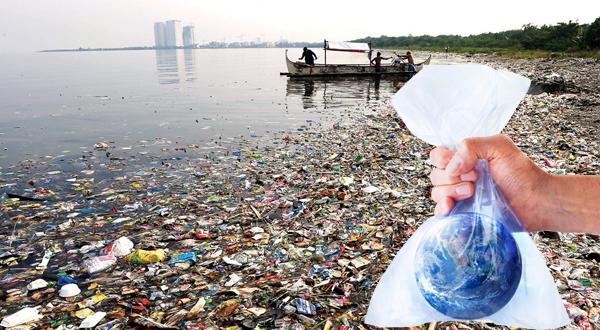 પ્લાસ્ટિકમય