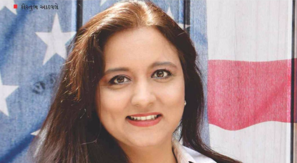 Preeti Pandya Patel, who got name in the healthcare sector in America